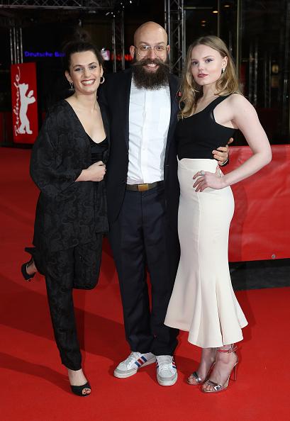 Zoo Palast「'Tiger Girl' Premiere - 67th Berlinale International Film Festival」:写真・画像(5)[壁紙.com]