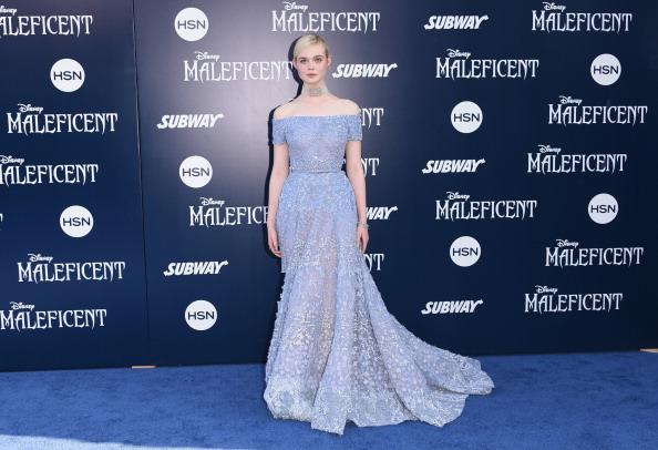 "El Capitan Theatre「World Premiere Of Disney's ""Maleficent"" - Arrivals」:写真・画像(2)[壁紙.com]"