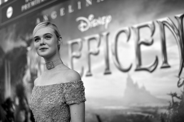 "Film Premiere「The World Premiere Of Disney's ""Maleficent""」:写真・画像(4)[壁紙.com]"