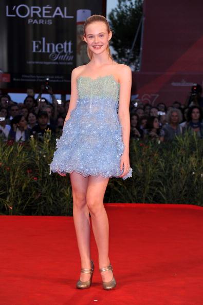 Elle Fanning「Somewhere - Premiere:67th Venice Film Festival」:写真・画像(19)[壁紙.com]