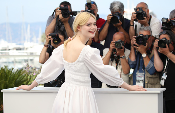Annual Event「'The Beguiled' Photocall - The 70th Annual Cannes Film Festival」:写真・画像(3)[壁紙.com]