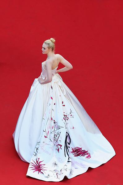 式典「Opening Ceremony - The 70th Annual Cannes Film Festival」:写真・画像(15)[壁紙.com]