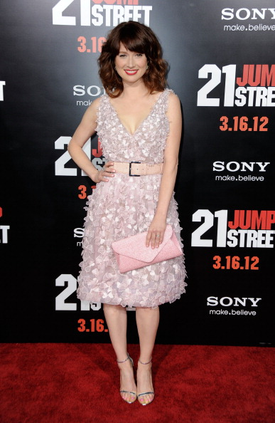 """Silver Shoe「Premiere Of Columbia Pictures' """"21 Jump Street"""" - Arrivals」:写真・画像(6)[壁紙.com]"""
