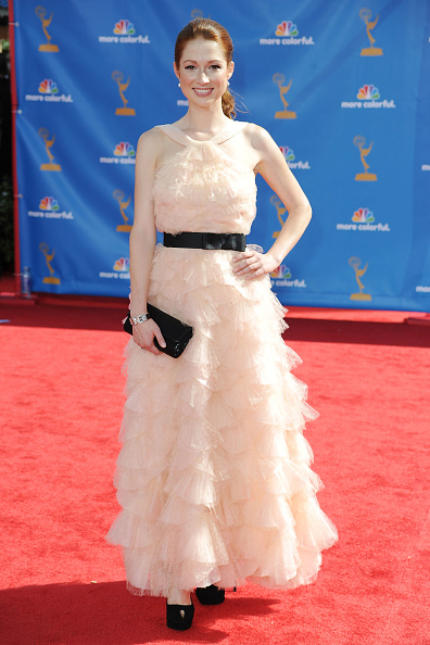 Clutch Bag「62nd Annual Primetime Emmy Awards - Arrivals」:写真・画像(10)[壁紙.com]