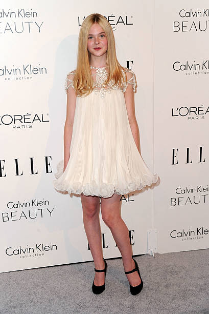 ELLE's 17th Annual Women In Hollywood Tribute - Arrivals:ニュース(壁紙.com)
