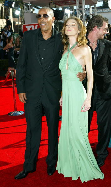 Guest「57th Annual Emmy Awards - Arrivals」:写真・画像(5)[壁紙.com]
