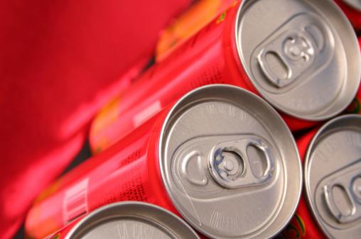 Cola「Aluminum cans」:スマホ壁紙(19)