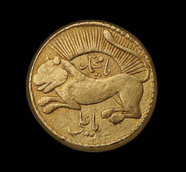 Black Background「Coin Of Iran」:写真・画像(9)[壁紙.com]