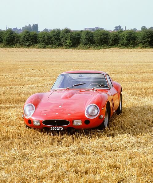 Corn - Crop「1963 Ferrari 250 gto」:写真・画像(7)[壁紙.com]