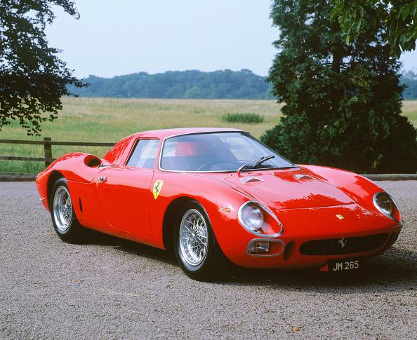 Light Micrograph「1964 Ferrari 250 LM」:写真・画像(0)[壁紙.com]