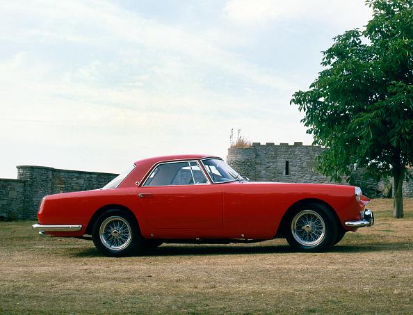 Ferrari「1957 Ferrari 250 GT Boano Ellena」:写真・画像(13)[壁紙.com]