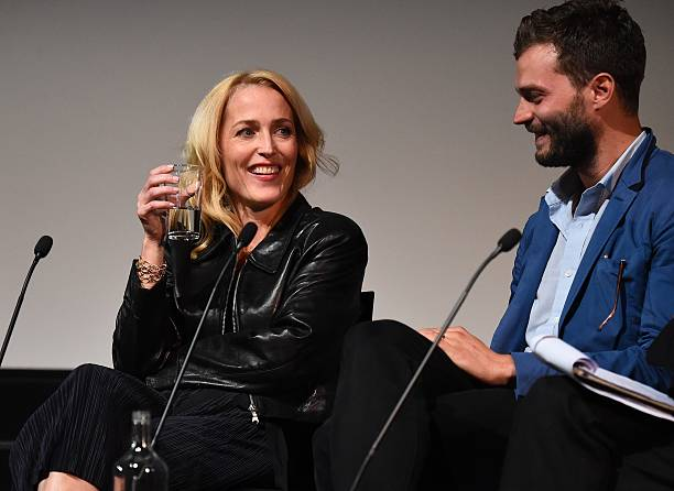 BBC Two Drama 'The Fall' - Launch Of Series Three:ニュース(壁紙.com)