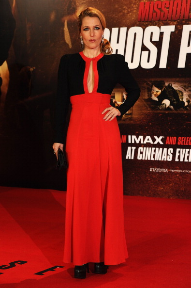Ian Gavan「Mission: Impossible Ghost Protocol - UK Premiere」:写真・画像(3)[壁紙.com]
