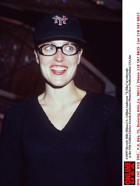 Baseball Cap「Golden Globe Awards」:写真・画像(2)[壁紙.com]
