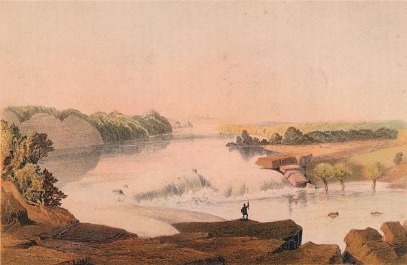 Geology「Falls Of The Rio Salado」:写真・画像(19)[壁紙.com]