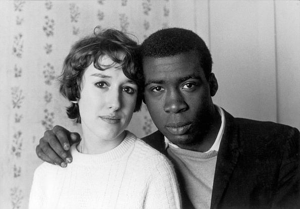 Black History in the UK「Notting Hill Couple」:写真・画像(14)[壁紙.com]