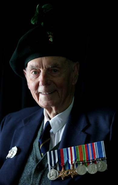 Veterans Make The Journey To Normandy To Commemorate The 70th Anniversary Of D-Day:ニュース(壁紙.com)
