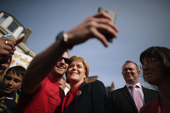 Wireless Technology「UK General Election 2015 - UK Politics Through A Washington Lens」:写真・画像(2)[壁紙.com]