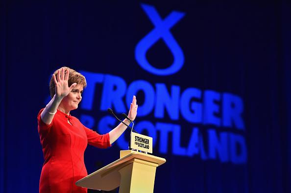 Gratitude「SNP Autumn Conference 2015 - Day 3」:写真・画像(6)[壁紙.com]