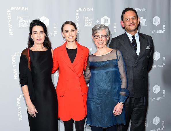 Jewish Film Festival「2016 New York Jewish Film Festival - 'A Tale Of Love And Darkness' Closing Night Screening」:写真・画像(18)[壁紙.com]