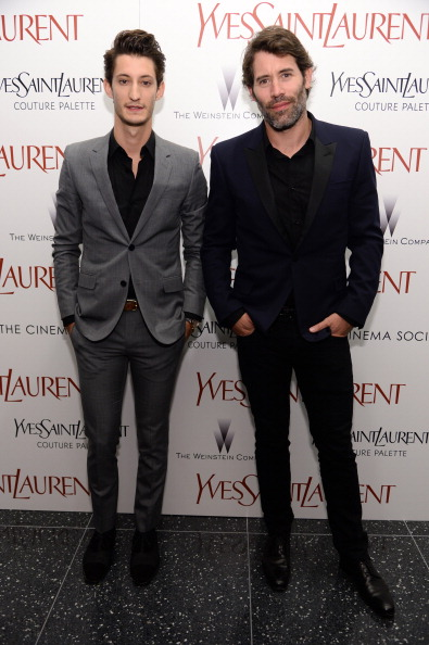 """North America「Yves Saint Laurent Couture Palette &  The Cinema Society Host The Premiere Of The Weinstein Company's """"Yves Saint Laurent"""" - Arrivals」:写真・画像(17)[壁紙.com]"""