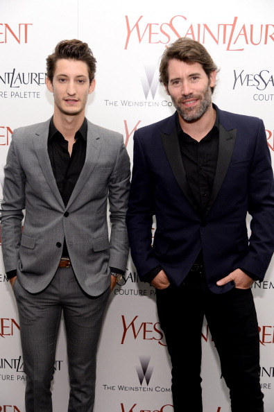 """North America「Yves Saint Laurent Couture Palette &  The Cinema Society Host The Premiere Of The Weinstein Company's """"Yves Saint Laurent"""" - Arrivals」:写真・画像(16)[壁紙.com]"""
