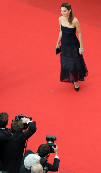 Black Purse「'Jeune & Jolie' Premiere - The 66th Annual Cannes Film Festival」:写真・画像(13)[壁紙.com]