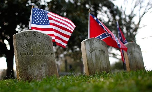 American Civil War「Appomattox Marks 150th Anniversary Of Surrender Of Lee's Army In Civil War」:写真・画像(16)[壁紙.com]