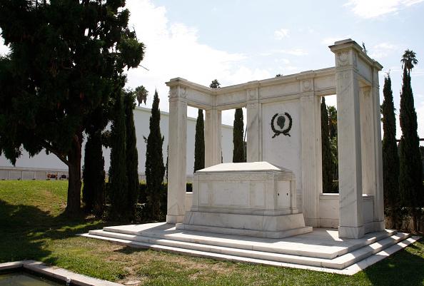 Hollywood - California「Fairbanks' Tomb」:写真・画像(12)[壁紙.com]