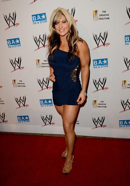 Only Women「WWE SummerSlam VIP Kick-Off Party」:写真・画像(4)[壁紙.com]
