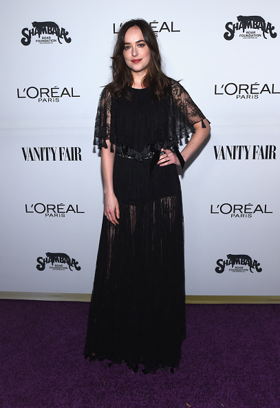 L'Oreal Paris「Vanity Fair And L'Oreal Paris Toast To Young Hollywood Hosted By Dakota Johnson And Krista Smith」:写真・画像(8)[壁紙.com]