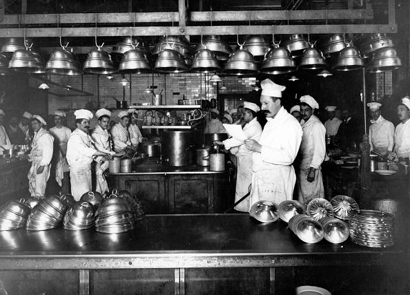Kitchen「Hotel Kitchens」:写真・画像(7)[壁紙.com]
