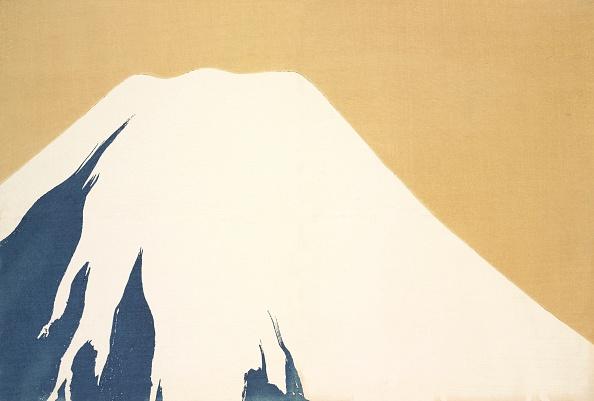 1909「Mount Fuji」:写真・画像(11)[壁紙.com]