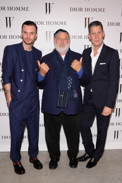 Jamie Moore「DIOR Homme's Kris Van Assche, Bruce Weber, & W Magazine's Stefano Tonchi Host The World Premiere Of Bruce Weber's Film 'CAN I MAKE THE MUSIC FLY' In Celebration Of The New Dior Homme Miami Boutique」:写真・画像(3)[壁紙.com]