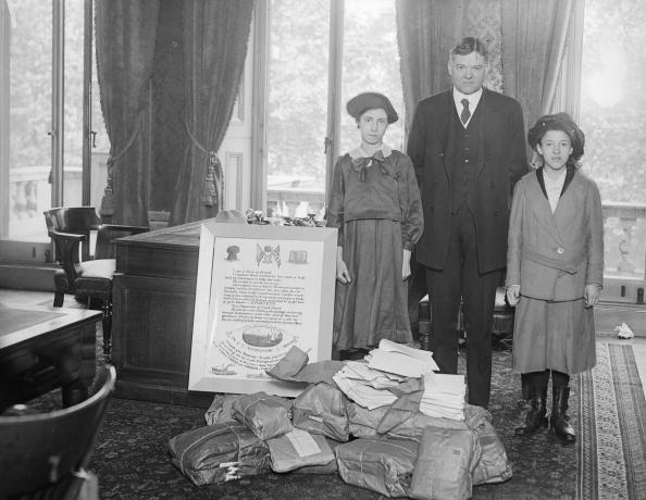 Entente Powers「Thank You Mr Hoover」:写真・画像(12)[壁紙.com]