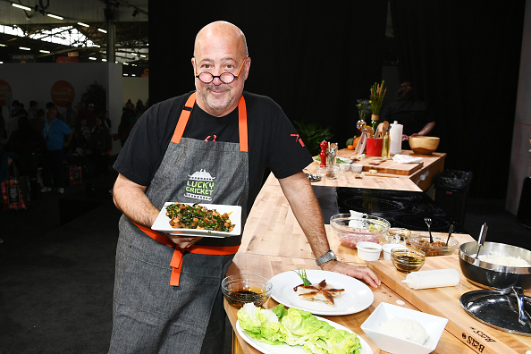 Food and Drink「Food Network & Cooking Channel New York City Wine & Food Festival Presented By Capital One ⓠGrand Tasting Presented By ShopRite Featuring Culinary Demonstrations Presented By Capital One」:写真・画像(0)[壁紙.com]