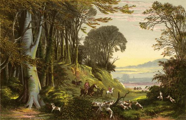 Horizon「'L'Allegro' by John Milton」:写真・画像(10)[壁紙.com]