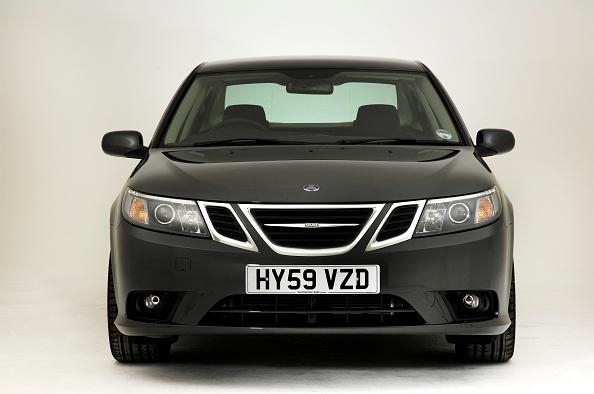 Brand Name「2009 Saab 93」:写真・画像(14)[壁紙.com]