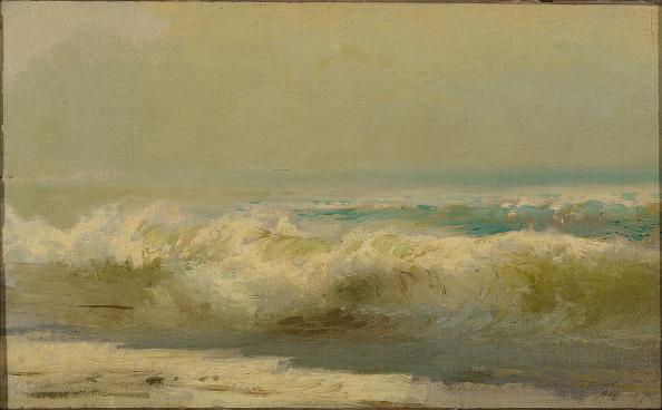 サーフィン「Surf In Yalta 1871-1872」:写真・画像(3)[壁紙.com]