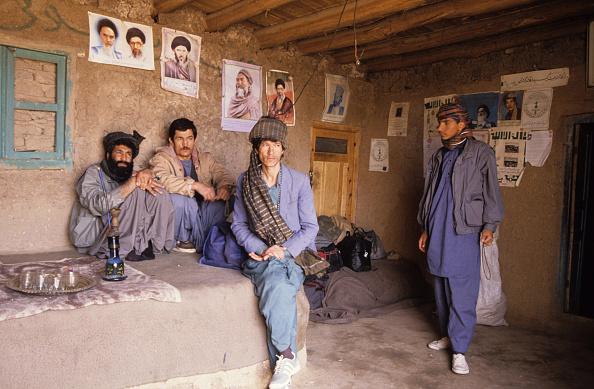Herat「Herat Mujahedin」:写真・画像(2)[壁紙.com]