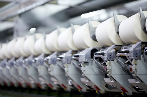 Fiber「Yarn spinning machine」:スマホ壁紙(11)