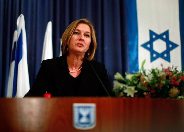 October「Tzipi Livni Hosts Foreign Ministry Conference」:写真・画像(2)[壁紙.com]