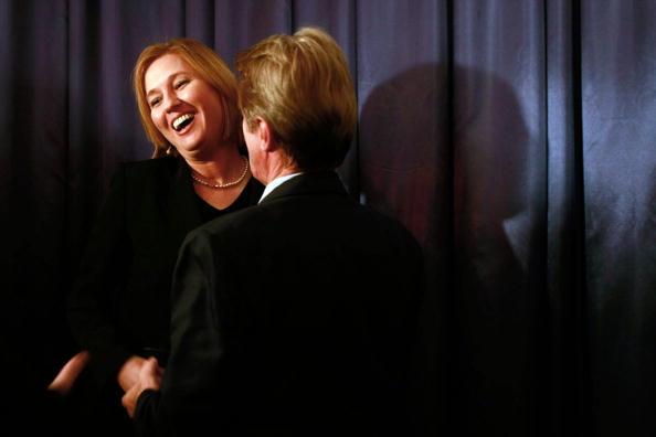 October「Tzipi Livni Hosts Foreign Ministry Conference」:写真・画像(9)[壁紙.com]