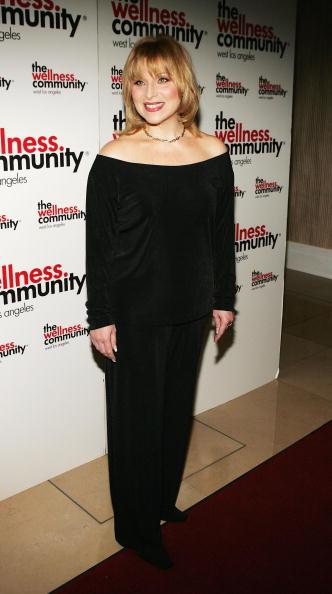 "Victor Roslin「CA: The Wellness Community's 7th Annual ""Tribute To The Human Spirit""」:写真・画像(3)[壁紙.com]"