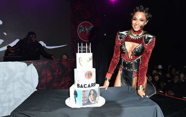 Sweet Food「BACARDI Presents Liberate Your Spirits With Ciara For Halloween In New York」:写真・画像(10)[壁紙.com]