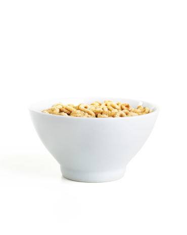 Bowl「cereal bowl isolated on white」:スマホ壁紙(10)