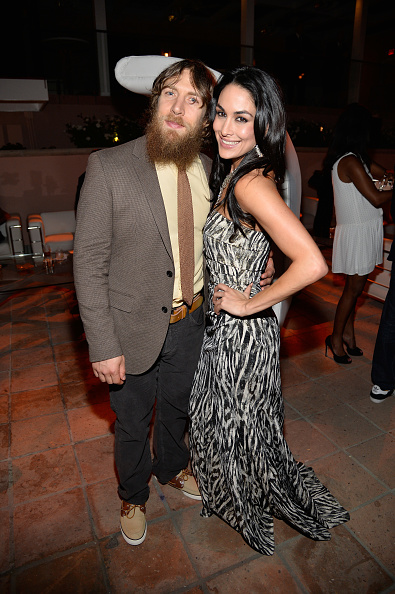 """Diva - Human Role「WWE & E! Entertainment's """"SuperStars For Hope"""" Event At The Beverly Hills Hotel」:写真・画像(16)[壁紙.com]"""