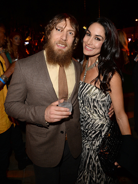 """Diva - Human Role「WWE & E! Entertainment's """"SuperStars For Hope"""" Event At The Beverly Hills Hotel」:写真・画像(18)[壁紙.com]"""