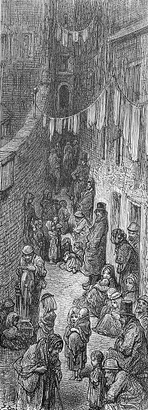 Knife Sharpener「'Orange Court-Drury Lane', 1872. Artist: Quesnel」:写真・画像(15)[壁紙.com]