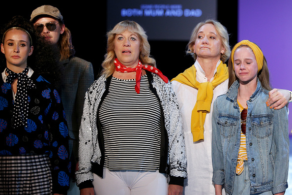 Lisa Maree Williams「Mercy Hospice Show - Runway - New Zealand Fashion Weekend 2019」:写真・画像(3)[壁紙.com]